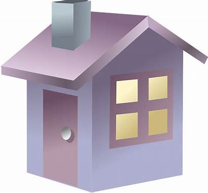 Property Mortgage Estate Pixabay Vector Architecture