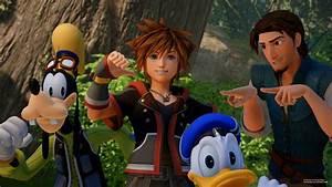Npd January 2019 Switch And Kingdom Hearts 3 Top The Charts