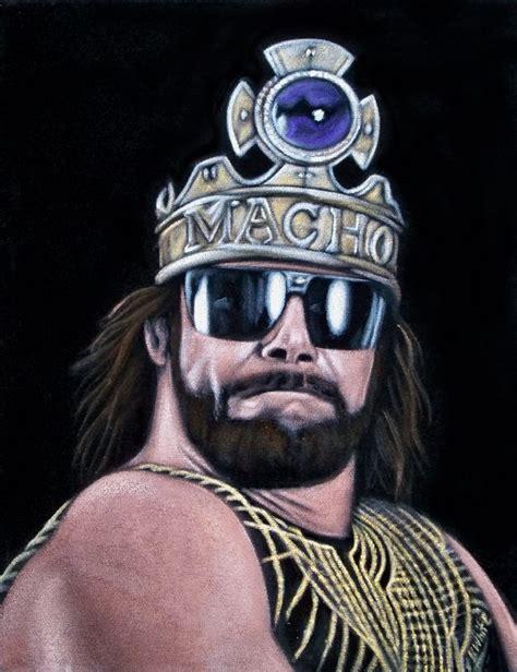 macho man  big lead