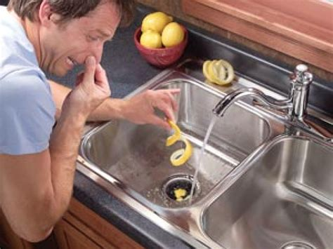 sink drain smell cleaner ottawa plumbing plumber services in ottawa