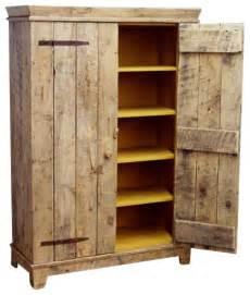 kitchen storage furniture rustic barnwood kitchen cabinet rustic storage cabinets by ecofirstart