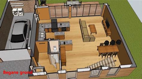 Huis Ontwerpen by Huis Ontwerp Volledige Animatie