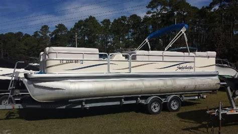 Boat Trader Sweetwater Pontoon by Pontoon New And Used Boats For Sale In Pennsylvania