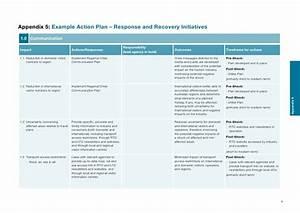 Management Action Plan Template | Plan Template