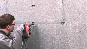 Verarbeitung Von Gipsplatten : verarbeitung von wdvs d mmstoffd beln youtube ~ Lizthompson.info Haus und Dekorationen
