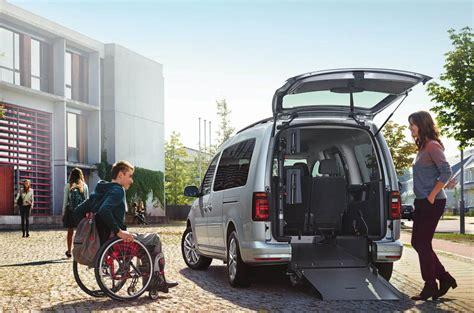 auto mit rollstuhlre gebraucht rolli rollstuhltransport im pkw und kleinbusbereich mobilcentrum l 246 nnies