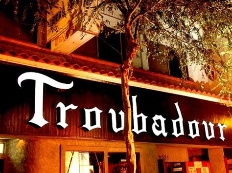 Troubadour Reviews  West Hollywood, California Gogobot