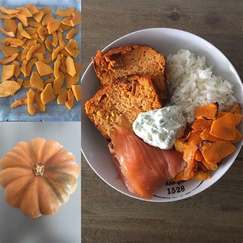 potiron cuisine potiron rôti cuisine