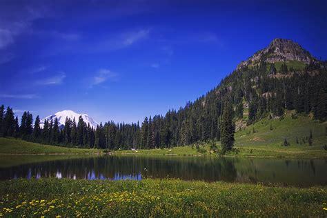 Tipsoo Lake - Wikipedia