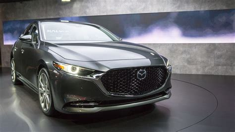 impressions mazda los angeles auto show cheers gears