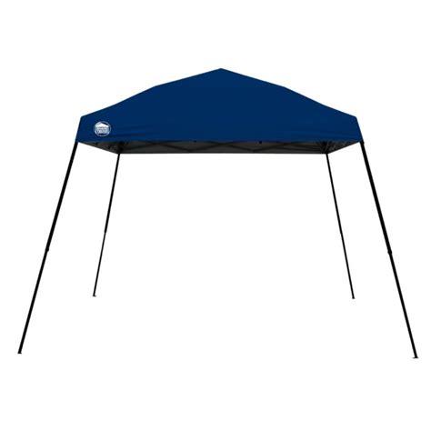 shade tech canopy shade tech st81 12 ft x 12 ft midnight blue canopy