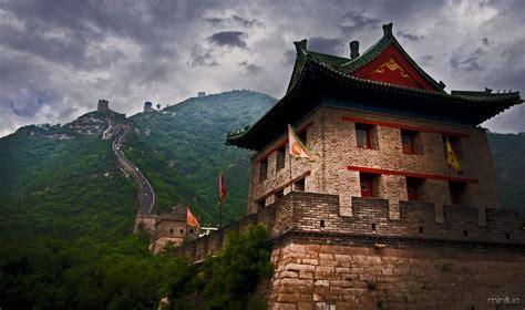 Incríveis Fatos Sobre A Grande Muralha Da China