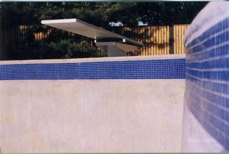 Pool Waterline Tile Replacement by Waterline Mosaic C 233 Ramiques Hugo Inc