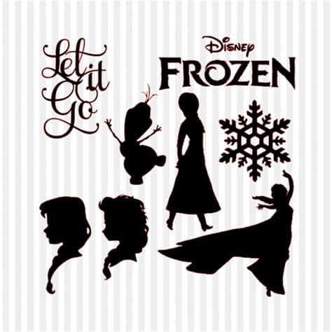 Is buying a cricut worth it? Frozen svg, Download Frozen svg for free 2019