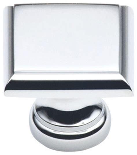 square chrome cabinet knobs 148 pc polished chrome square cabinet knob traditional