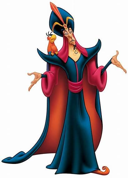 Jafar Disney Wiki Villains Aladdin Characters Wikia