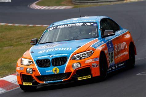 Bmw M235i Racing Cup 2014 Adrenalin Sichert Sich Beide Titel