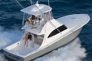 2018 Viking 37 Billfish Power Boat For Sale