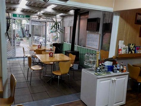 Loot Cottage Garden Cafe (bacchus Marsh) 餐廳美食評論