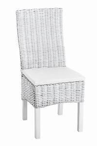 Chaise En Rotin : chaise kubu ~ Preciouscoupons.com Idées de Décoration