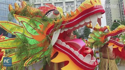 Chinese Dragon Boat Festival Youtube by Dragon Boat Festival A Symbol Of Chinese Culture Youtube