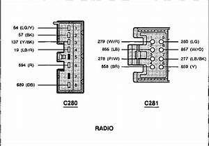 2015 Ford Speaker Wiring Diagram Wiring Diagram