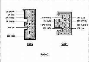 Ytliuinfo97 Ford Expedition Stereo Wiring Diagram Marlon Ytliu Info