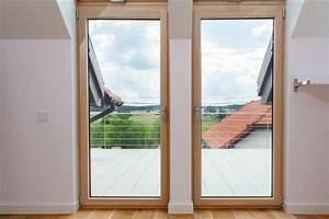 Prix Porte Fenetre Double Vitrage : porte fenetre double vitrage bois ~ Edinachiropracticcenter.com Idées de Décoration