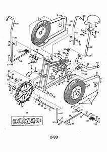 Lifestyler Model 831288263 Cycle Genuine Parts