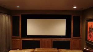 ebanks' Home Theater Gallery - Living Room CIH Setup (14