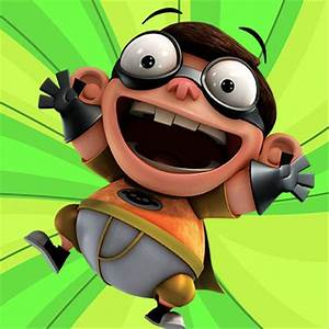 Fanboy And Chum Chum Games Full Episodes U0026 Pics Nickcom