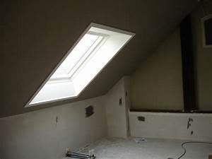 Dachfenster Innen Verkleiden : dachfenster innenfutter rigips ideen fur was wohndesign ~ Watch28wear.com Haus und Dekorationen