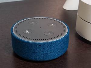 What color Amazon Echo should you buy?
