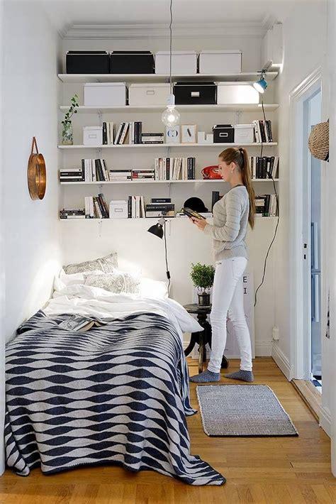 chambre fille et blanc voir