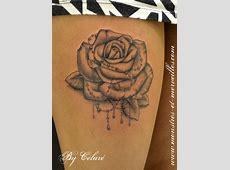 Tatouage Bracelet Femme Initiale Tattoo Art