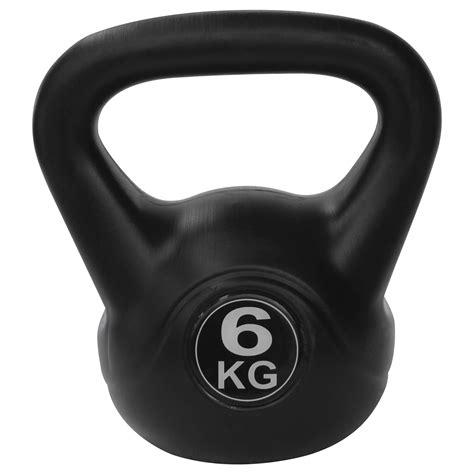 kettlebell pe tunturi kettlebells kg 6kg racks kettle fitness 2kg