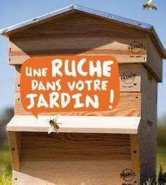 Comment Faire Une Ruche : installer une ruche dans son jardin conseils et astuces bioaddict abeilles pinterest ~ Melissatoandfro.com Idées de Décoration