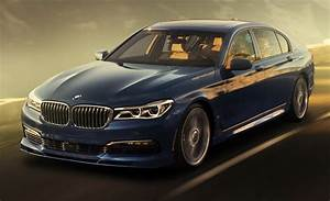 Bmw Alpina B7 : official 2017 alpina b7 gtspirit ~ Farleysfitness.com Idées de Décoration