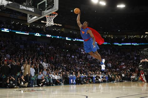 Video New Ideas For The Nba Slam Dunk Contest For The Win