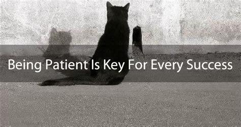 patient  key   success