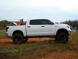 1000  Images About Badass Toyota Tundra On Pinterest