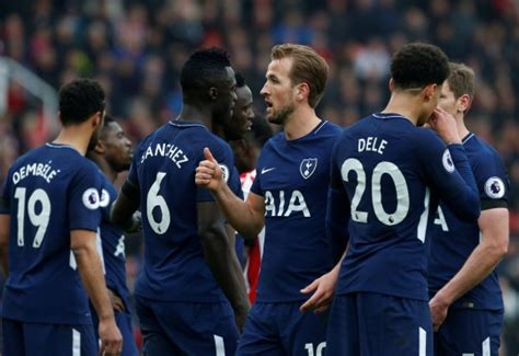 Man Utd vs Tottenham TV channel, live stream, kick-off ...