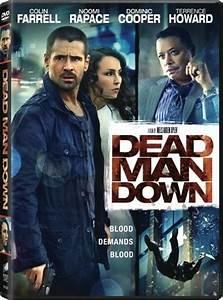 Dead Man Down Cast and Crew | TVGuide.com