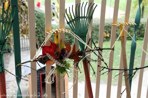 Herbstdeko Fenster Diy by Mit Kindern Basteln Diy Herbstdeko Aus Naturmaterialien