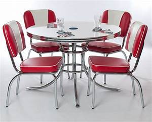 Attachment retro kitchen table and chairs 978 for Retro kitchen table and chairs