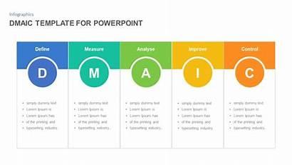 Dmaic Template Powerpoint Ppt Templates Presentation Slidebazaar