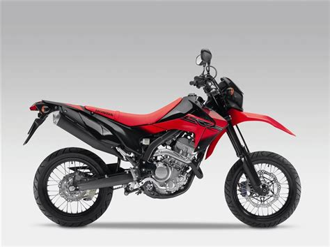 honda crf 2016 honda crf250m motard supermoto crf300m usa new cbr