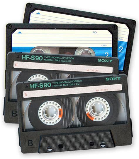 Audio Cassette by Num 233 Risation De Cassette Audio