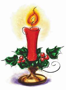 Christmas Candles Clip Art - Cliparts.co
