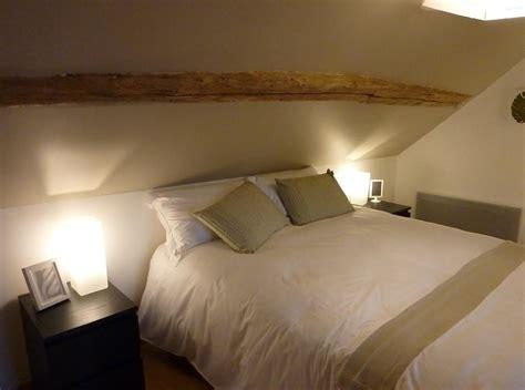 chambre en sous pente chambre en sous pente chambre sous pente nid douillet